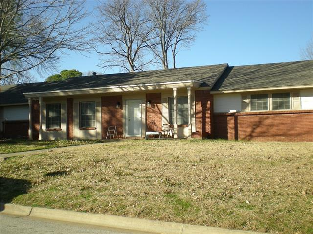 Rental Homes for Rent, ListingId:37169244, location: 2415 Robin Circle Denton 76209