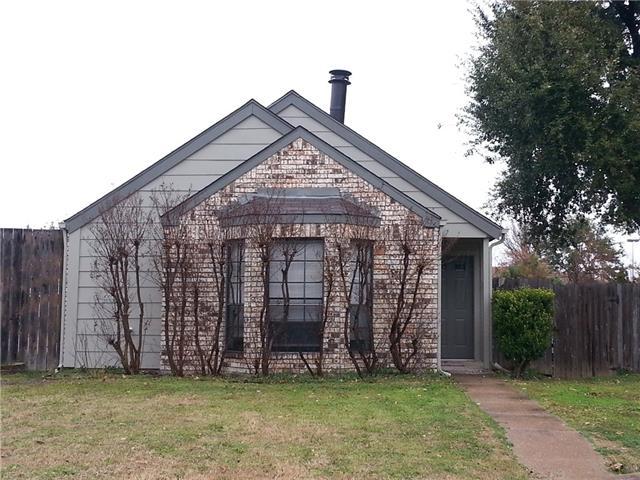 Rental Homes for Rent, ListingId:37204154, location: 109 Pinyon Lane Coppell 75019
