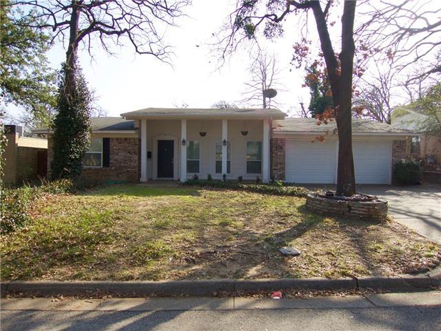 Real Estate for Sale, ListingId: 37168840, Arlington,TX76010