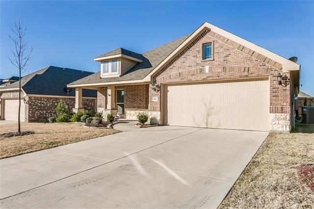 Real Estate for Sale, ListingId: 37169781, Alvarado,TX76009
