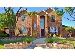 Real Estate for Sale, ListingId: 37188174, Frisco,TX75035