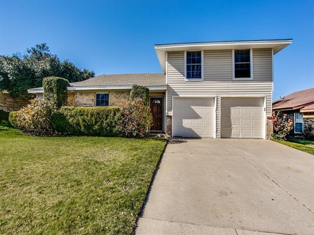 Real Estate for Sale, ListingId: 37168833, Arlington,TX76018