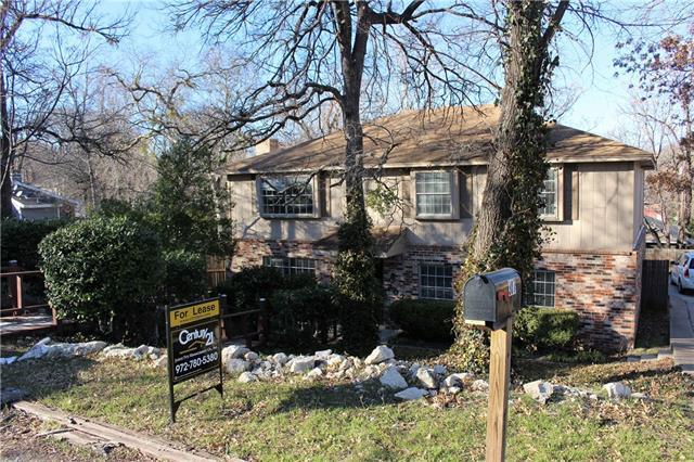 Rental Homes for Rent, ListingId:37169197, location: 307 Softwood Drive Duncanville 75137
