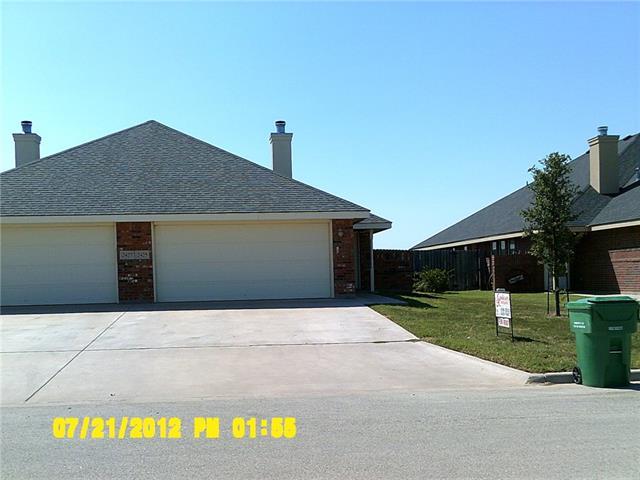 Rental Homes for Rent, ListingId:37168540, location: 2403 Independence Boulevard Abilene 79601