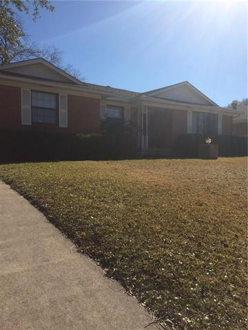 Rental Homes for Rent, ListingId:37169725, location: 2359 Saint Francis Avenue Dallas 75228