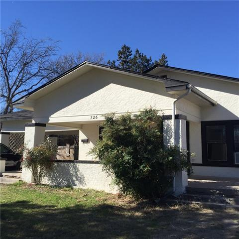 Rental Homes for Rent, ListingId:37169529, location: 726 Peach Street Abilene 79602