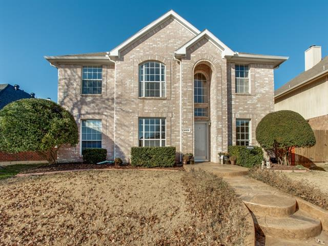 Real Estate for Sale, ListingId: 37169194, McKinney,TX75070