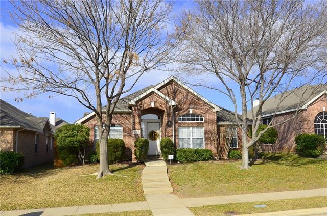 Real Estate for Sale, ListingId: 37169621, Allen,TX75013