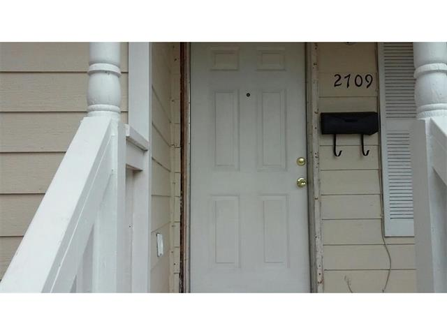 Rental Homes for Rent, ListingId:37203740, location: 2709 Carpenter Avenue Dallas 75215