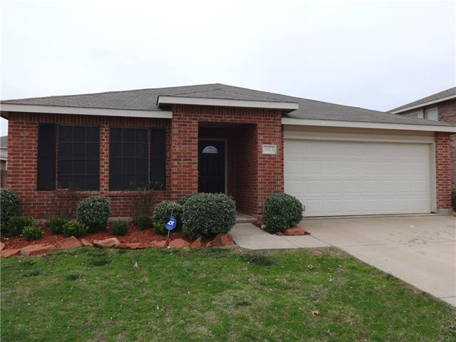 Rental Homes for Rent, ListingId:37204261, location: 1600 Hillside Drive Waxahachie 75165
