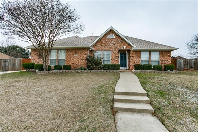 Real Estate for Sale, ListingId: 37175681, McKinney,TX75071