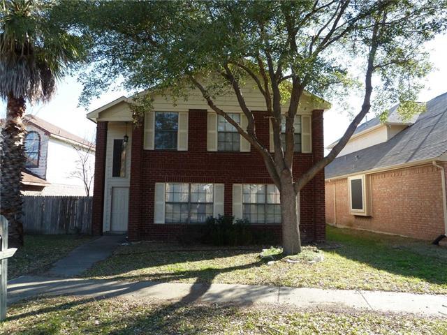 Real Estate for Sale, ListingId: 37240786, Mesquite,TX75149