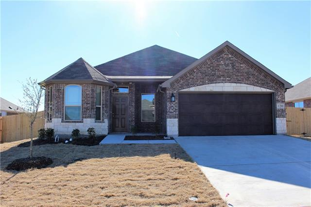 Rental Homes for Rent, ListingId:37175499, location: 120 Eagle Feather Waxahachie 75165