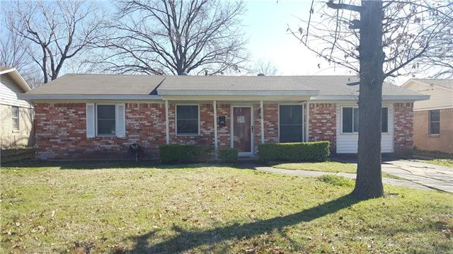 Real Estate for Sale, ListingId: 37187771, Mesquite,TX75150
