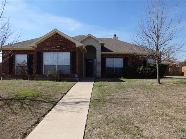 Rental Homes for Rent, ListingId:37204264, location: 636 Whitetail Deer Lane Crowley 76036
