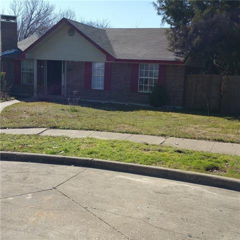 Real Estate for Sale, ListingId: 37203750, Garland,TX75041