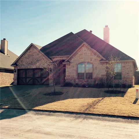 Rental Homes for Rent, ListingId:37175599, location: 398 Spyglass Drive Willow Park 76008