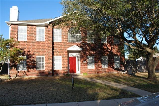 Rental Homes for Rent, ListingId:37175607, location: 1509 Harvest Run Drive Allen 75002