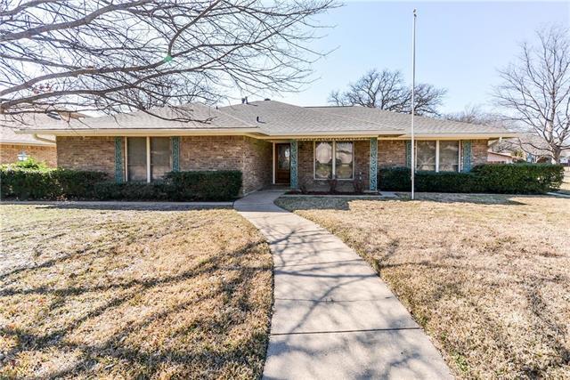 Real Estate for Sale, ListingId: 37188396, Irving,TX75062