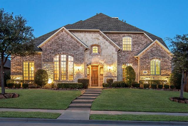 Real Estate for Sale, ListingId: 37188402, Allen,TX75013