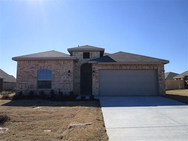Rental Homes for Rent, ListingId:37188443, location: 3109 Clear Springs Drive Forney 75126