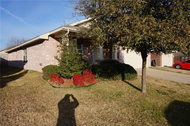 Rental Homes for Rent, ListingId:37224513, location: 609 Fireberry Drive Fate 75087