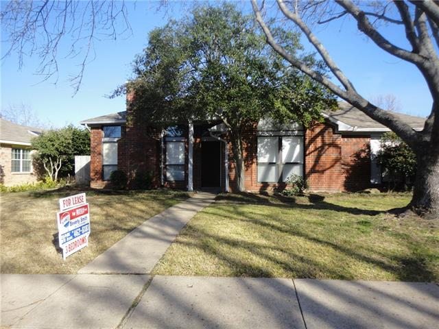 Rental Homes for Rent, ListingId:37188345, location: 140 Mesquitewood Street Coppell 75019