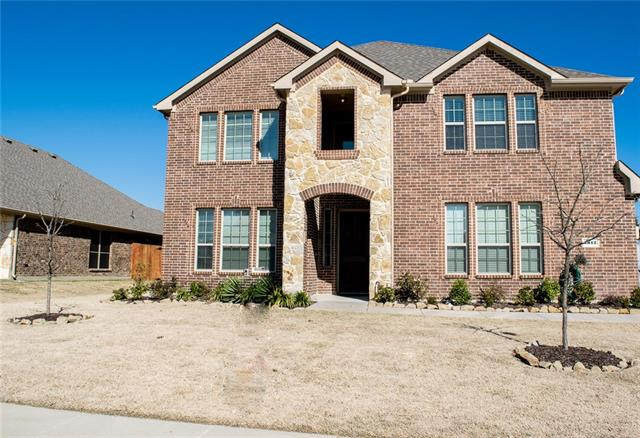 Real Estate for Sale, ListingId: 37187869, Wylie,TX75098