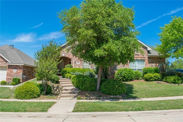 Real Estate for Sale, ListingId: 37188273, Corinth,TX76210