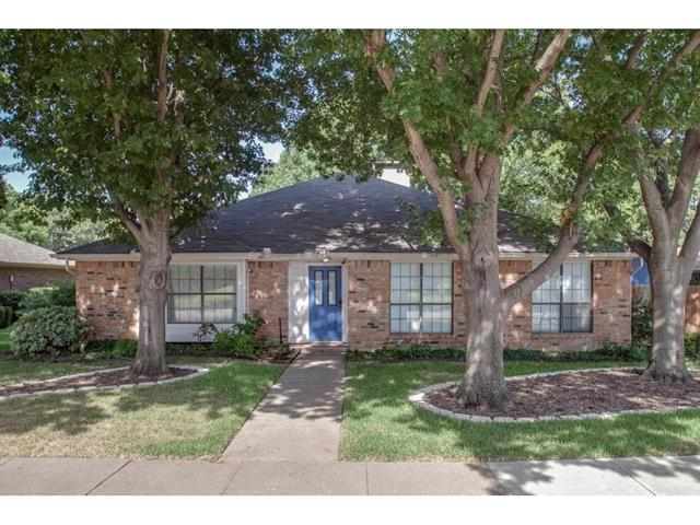 Rental Homes for Rent, ListingId:37188478, location: 345 Pepperwood Street Coppell 75019