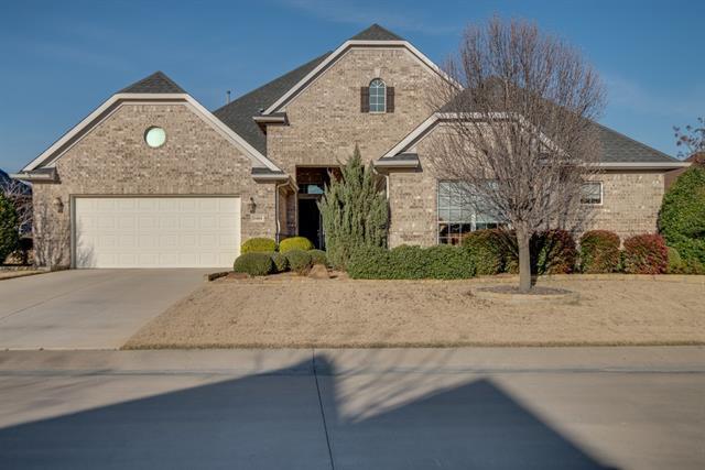 Photo of 11404 Ridgedale Court  Denton  TX