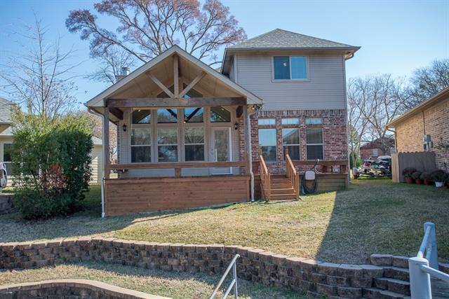 Real Estate for Sale, ListingId: 37200375, Gun Barrel City,TX75156