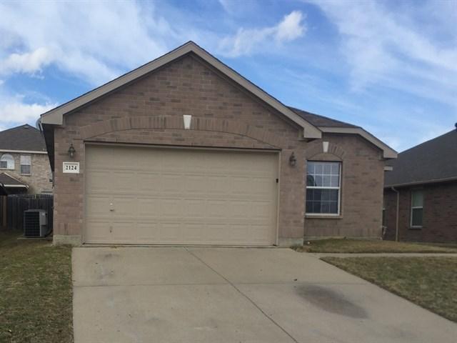 Rental Homes for Rent, ListingId:37195155, location: 2124 Van Zandt Drive Grand Prairie 75052