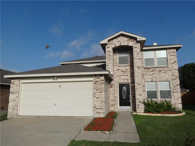 Rental Homes for Rent, ListingId:37204249, location: 304 Buffalo Bill Drive Anna 75409