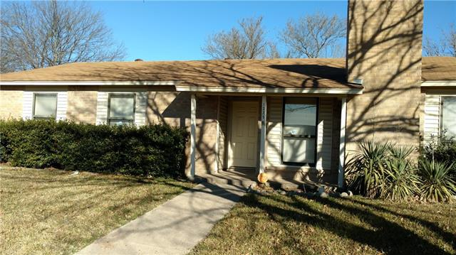 Rental Homes for Rent, ListingId:37194833, location: 1225 Oakbluff Drive Lancaster 75146
