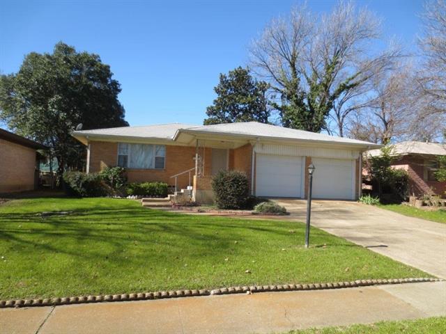 Rental Homes for Rent, ListingId:37194875, location: 627 S Alexander Avenue Duncanville 75137