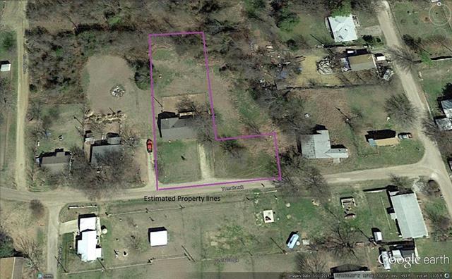 4274 Tomahawk, Lone Oak, TX 75453