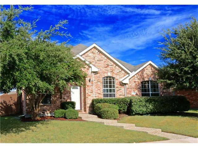 Rental Homes for Rent, ListingId:37204313, location: 13203 Roadster Drive Frisco 75033