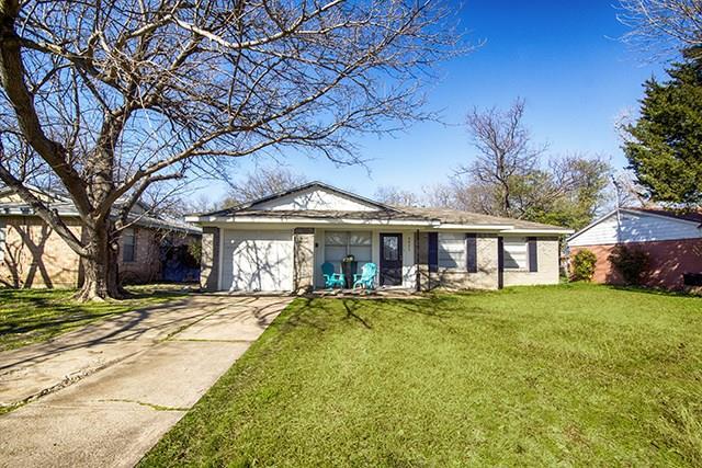 Real Estate for Sale, ListingId: 37195223, Mesquite,TX75150