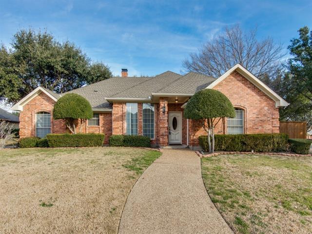 Real Estate for Sale, ListingId: 37225458, Plano,TX75023