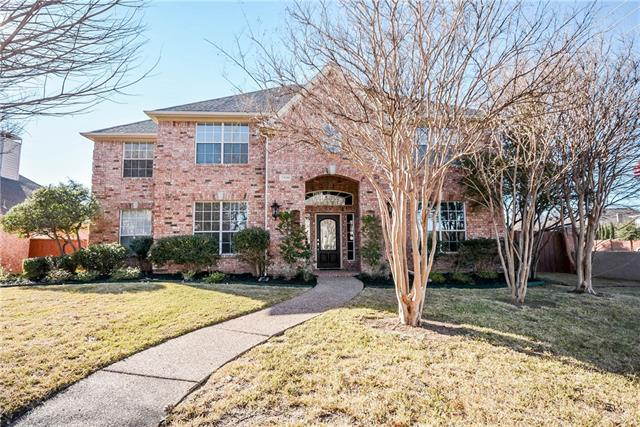 Real Estate for Sale, ListingId: 37204060, Plano,TX75025