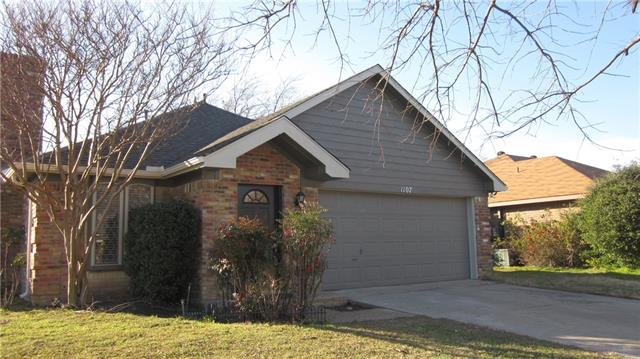 Rental Homes for Rent, ListingId:37200407, location: 1107 Mill Run Drive Allen 75002