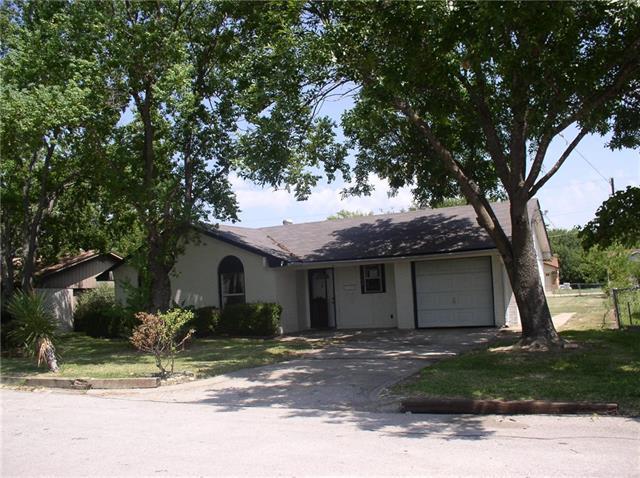 Rental Homes for Rent, ListingId:37204305, location: 704 Catherine Lane Seagoville 75159
