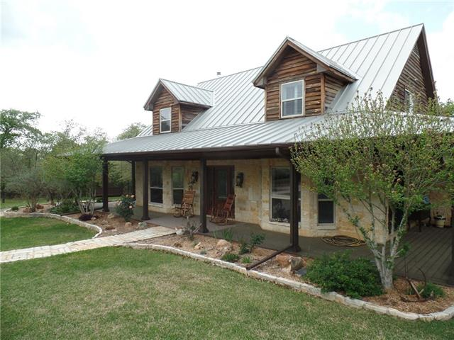 317 County Road 2430, Decatur, TX 76234