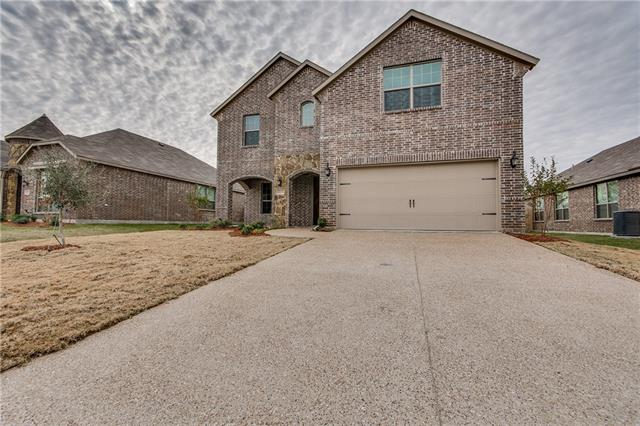 Rental Homes for Rent, ListingId:37204188, location: 3119 Granite Rock Trail Forney 75126