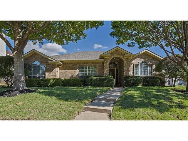 Rental Homes for Rent, ListingId:37224914, location: 8016 Stern Street Frisco 75035