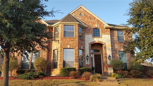 Real Estate for Sale, ListingId: 37224323, Frisco,TX75033