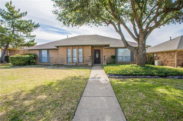 Real Estate for Sale, ListingId: 37225049, Allen,TX75002