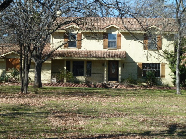 Rental Homes for Rent, ListingId:37224756, location: 5512 Reagan Road Colleyville 76034