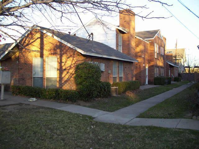Rental Homes for Rent, ListingId:37225441, location: 1400 Darr Street Irving 75061